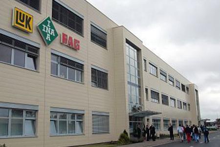 Schaeffler вложит в Венгрию 39 млн. евро