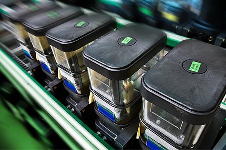 Cистемы автоматической смазки для грузовиков и спецтехники Groeneveld Group пополнять портфель продуктов Timken