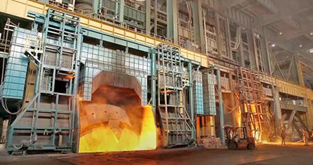 Опыт SKF по созданию высококачественных подшипниковых сталей в Китае