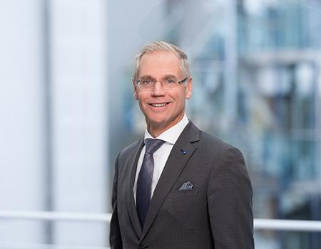 C 1 июня у SKF новый генеральный директор