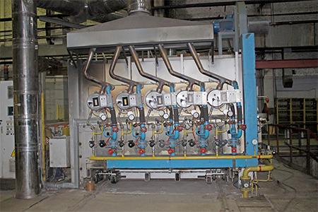 Минский подшипниковый завод завершил модернизацию