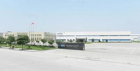 Shanghai NTN Precision Electromechanical Co., Ltd. автоматизировала производственные линии с целью повышения качества и экономической эффективности