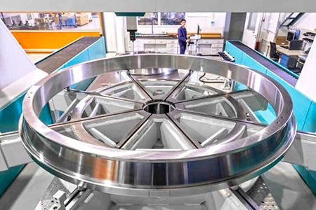 Timken расширяет производственную базу в Сянтане