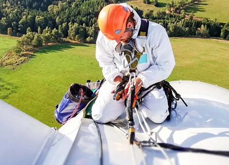 Timken заявил о лидерстве в сфере ветроэнергетики